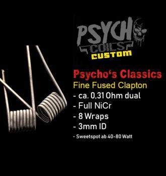 Psychos Classic